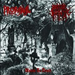 Obscure Infinity / Profanal – United In Death