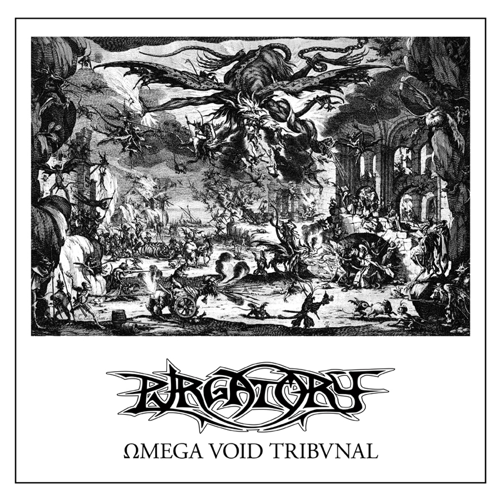 Purgatory – Ωmega Void Tribvnal