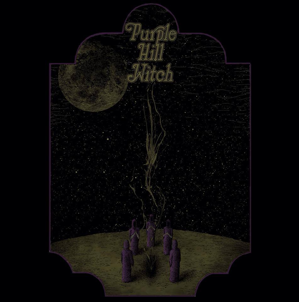 Purple Hill Witch – Purple Hill Witch