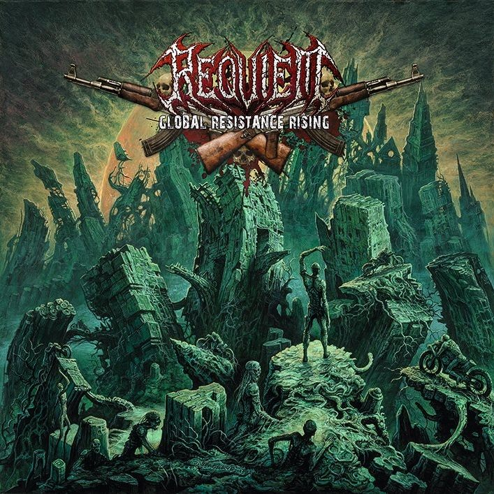 Requiem – Global Restistance Rising