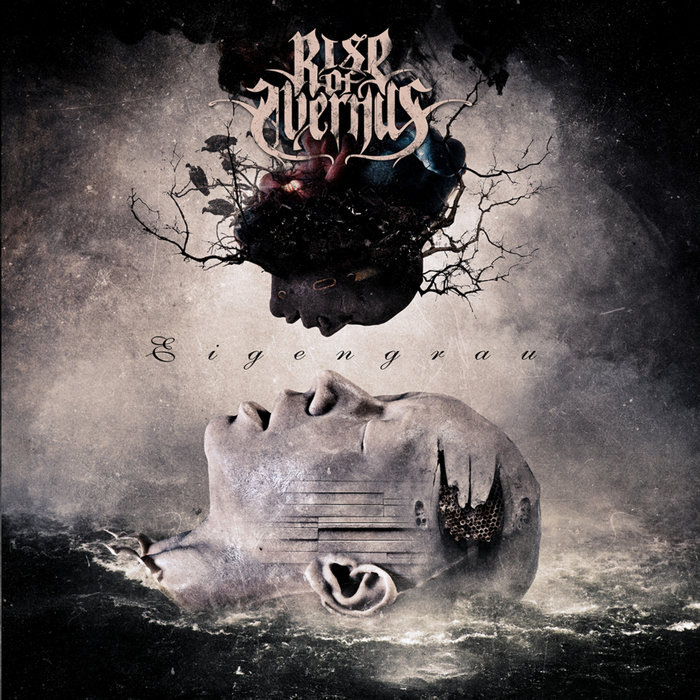 Rise Of Avernus – Eigengrau