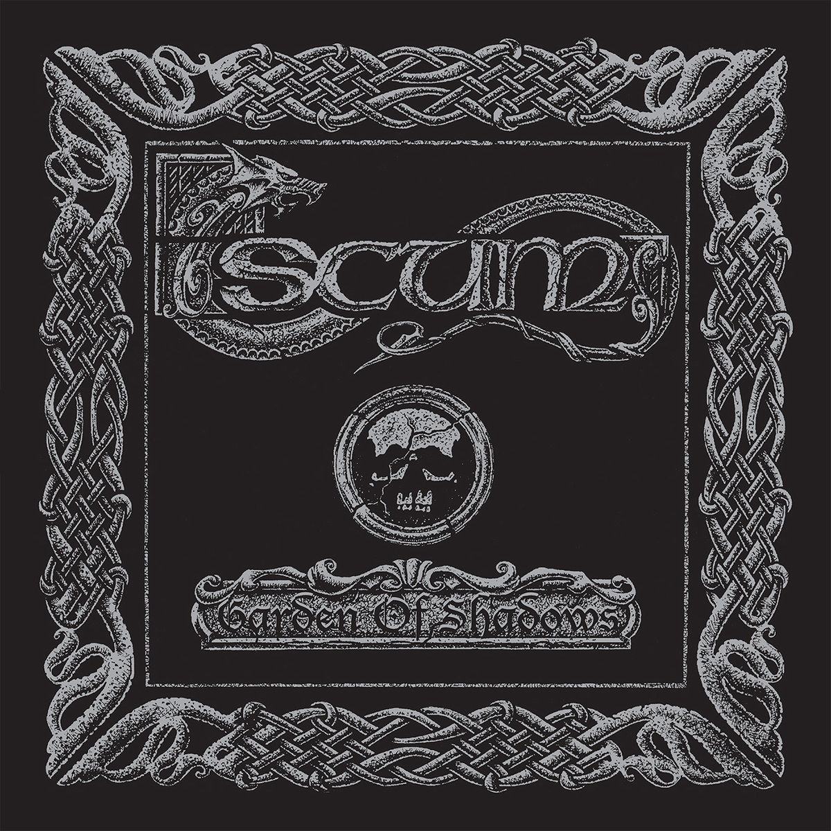Scum – Garden Of Shadows