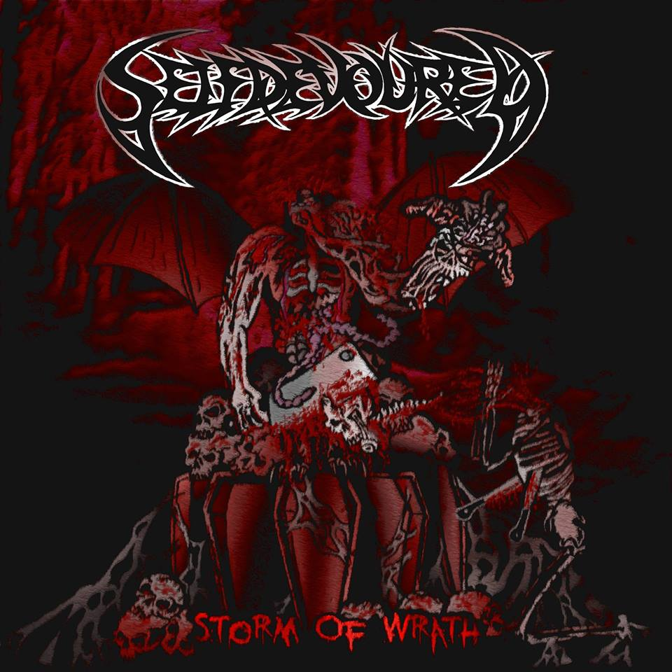 Selfdevoured – Storm Of Wrath