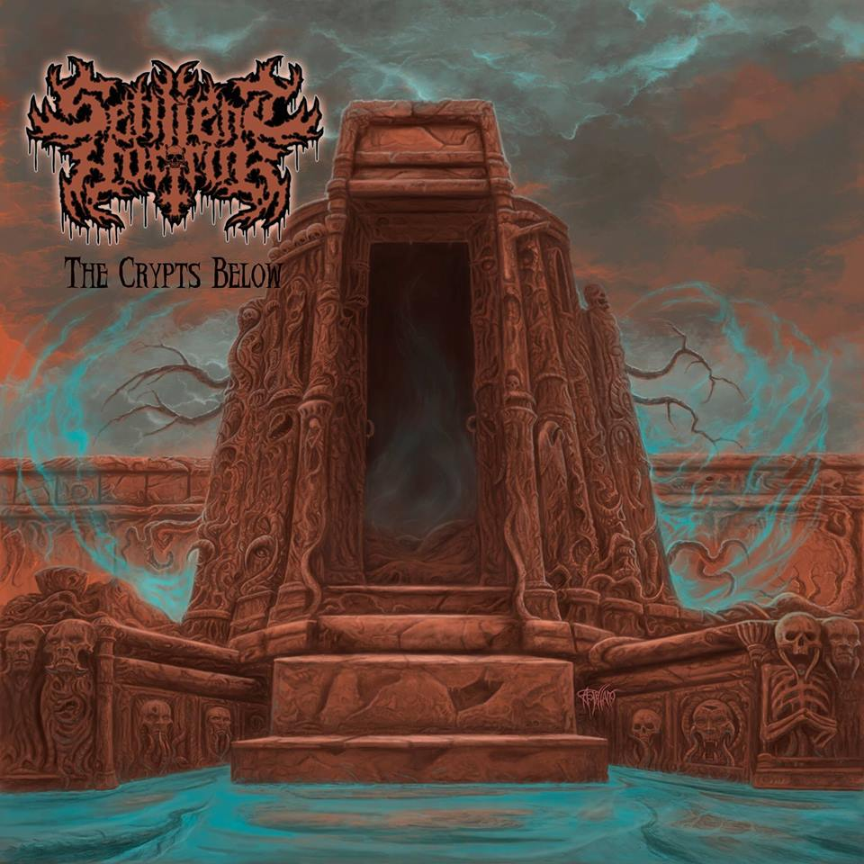 Sentient Horror – The Crypts Below