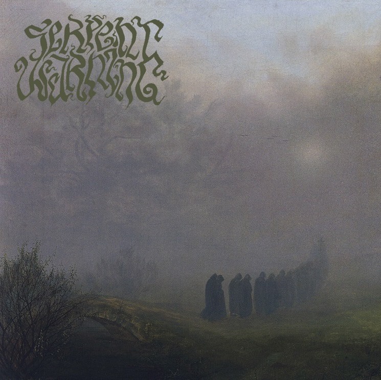 Serpent Warning – Serpent Warning