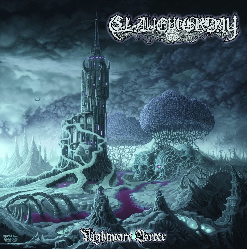Slaughterday – Nightmare Vortex