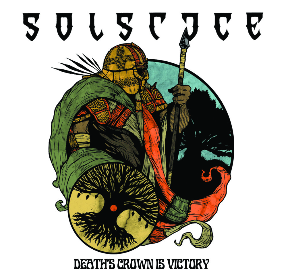 Solstice – Death's Crown Is Victory