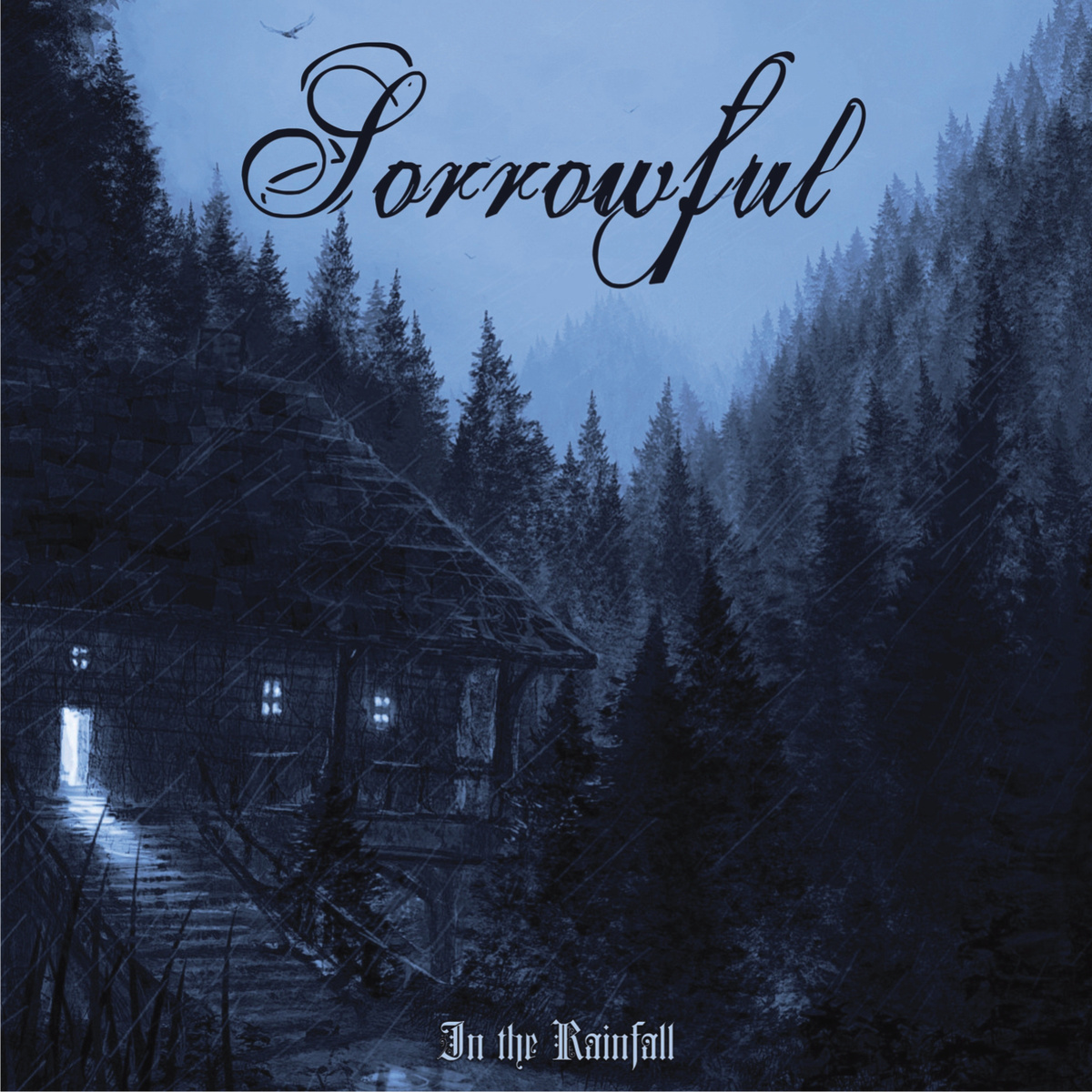 Sorrowful – In The Rainfall