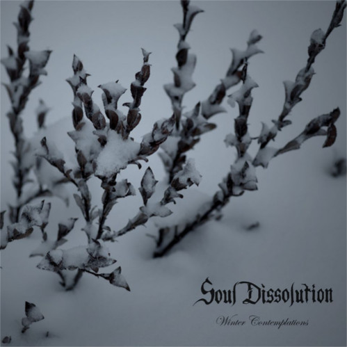 Soul Dissolution – Winter Contemplations