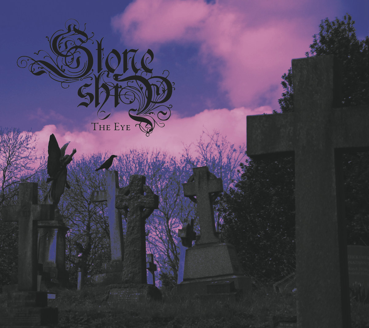Stone Ship – The Eye