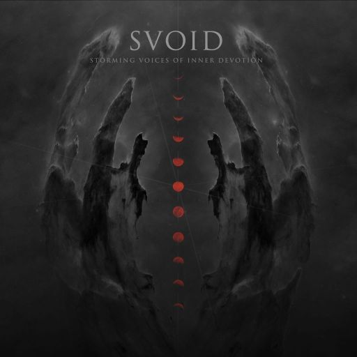 Svoid – Storming Voices Of Inner Devotion