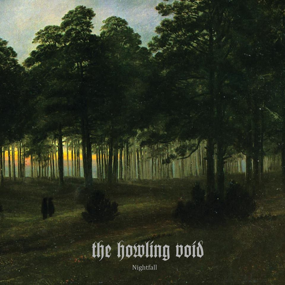 The Howling Void – Nightfall