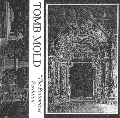 Tomb Mold – The Bottomless Perdition