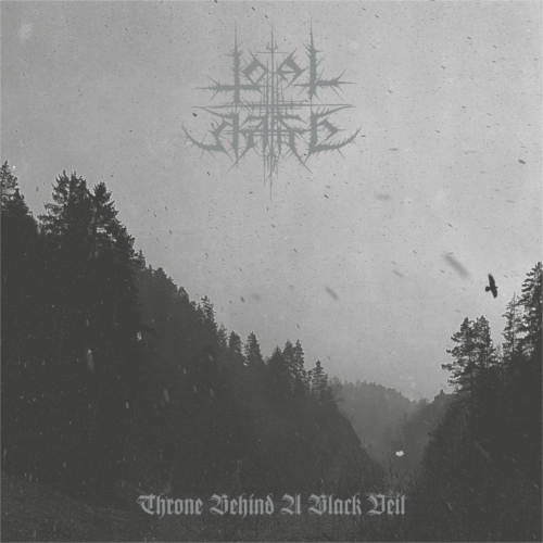 Total Hate – Throne Beyond A Black Veil