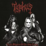 Typhus – Grand Molesters Of The Holy Trinity