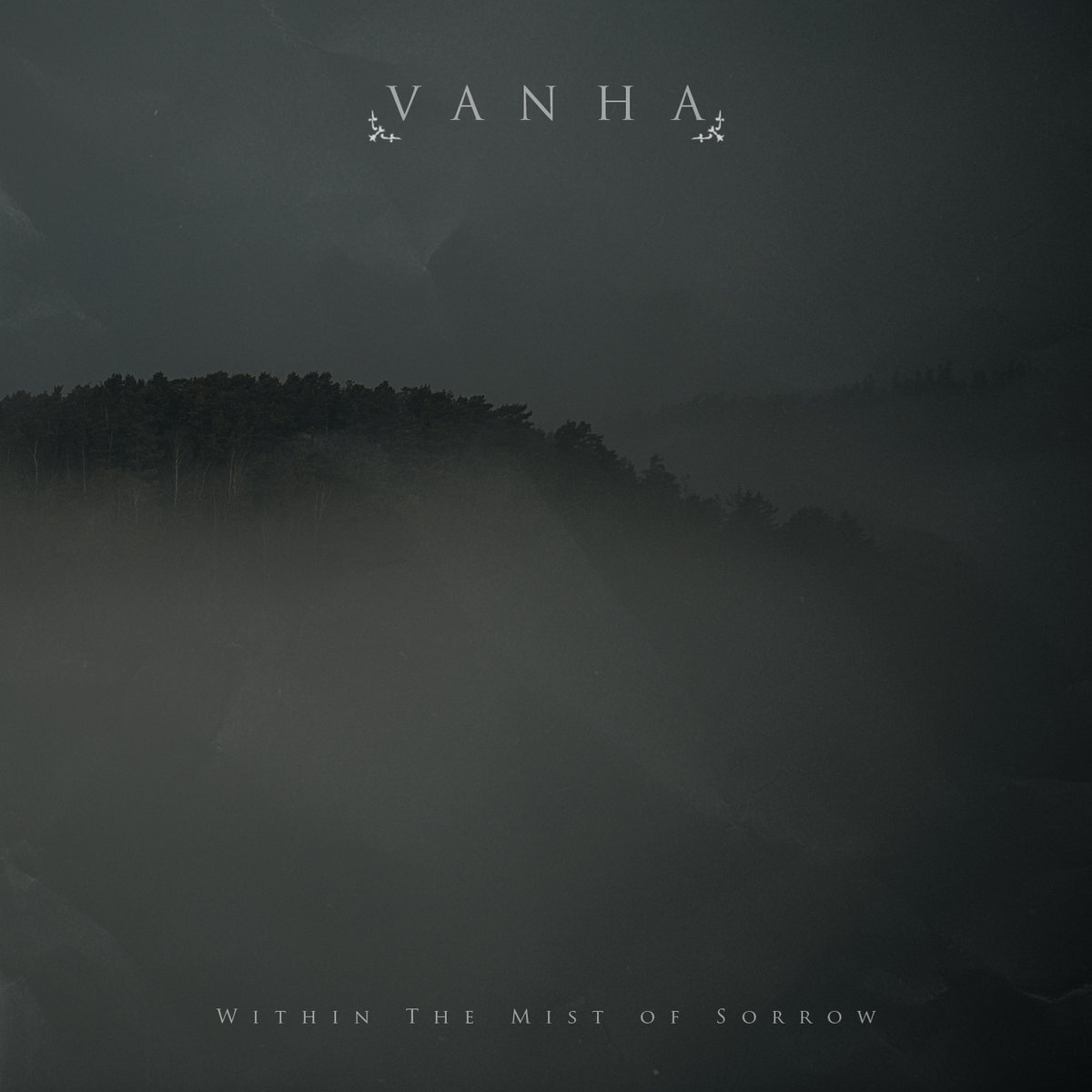 Vanha – Within The Mist Of Sorrow