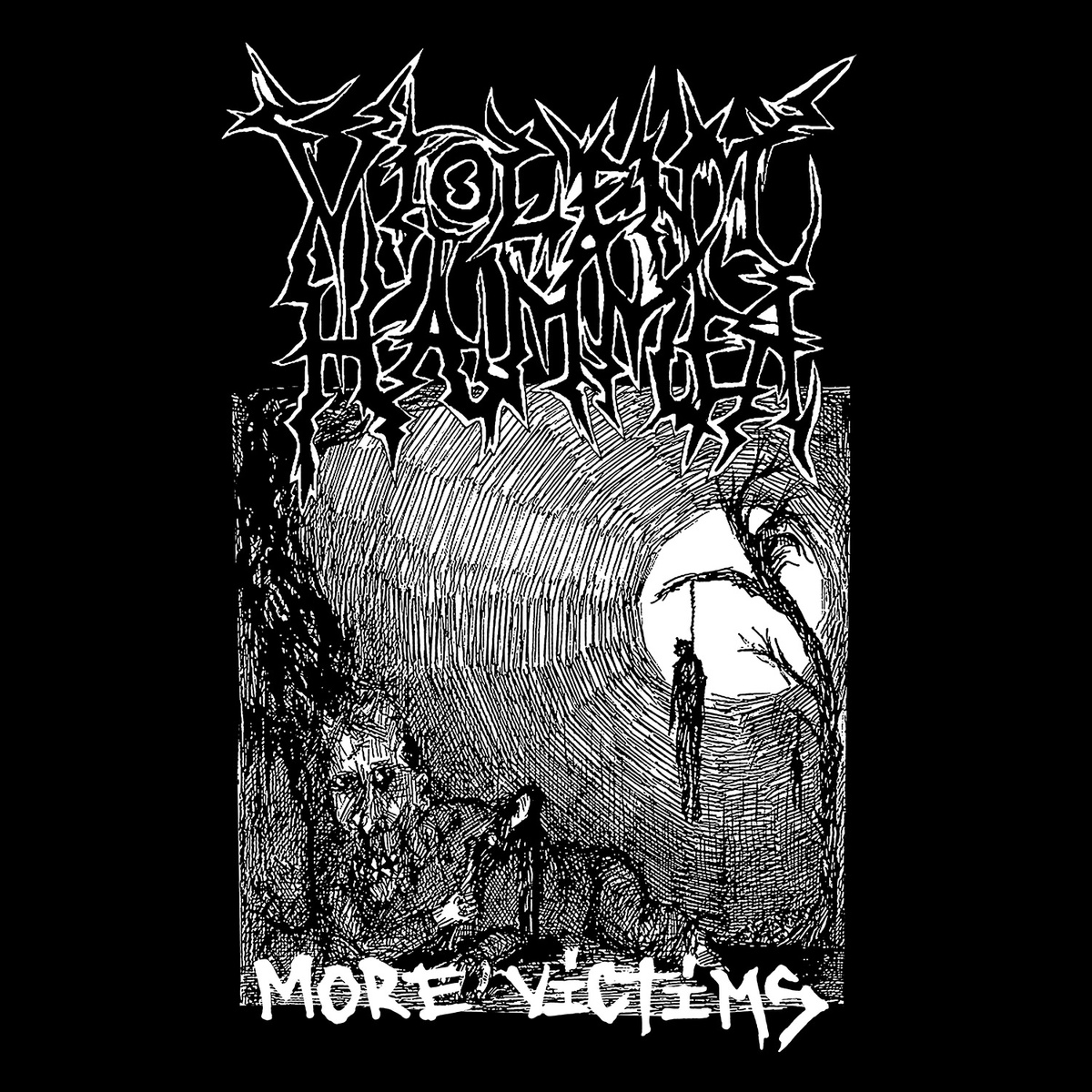 Violent Hammer – Demo 2014 – More Victims