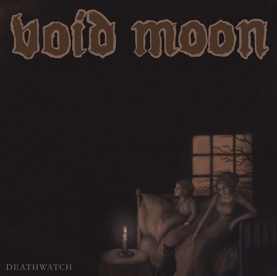 Void Moon – Deathwatch