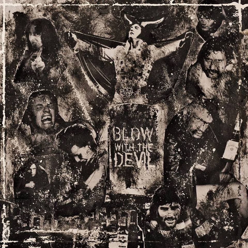 Whiskey Ritual – Blow With The Devil