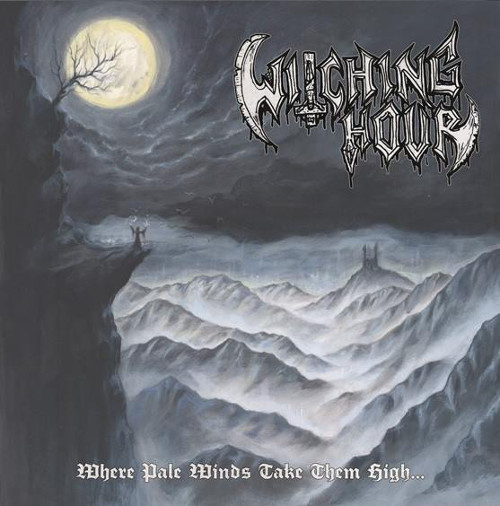 Witching Hour – Where Pale Winds Take Them High…