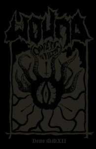 Wound – Confess To Filth – Demo MMXII